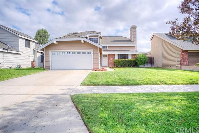 1819 Kingsford Drive, Corona, CA 92880