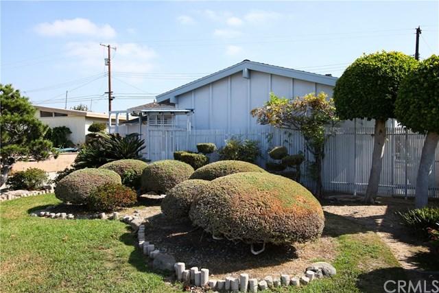 16932 S Raymond Place, Gardena, CA 90247