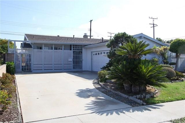 16932 S Raymond Pl, Gardena, CA 90247