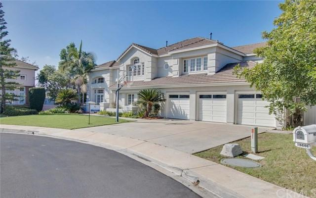 13601 Belle Rive, Santa Ana, CA 92705