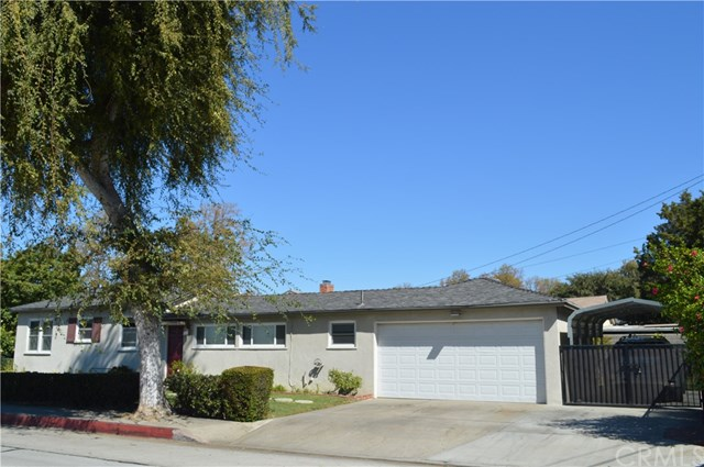 5562 Rockne Avenue, Whittier, CA 90601
