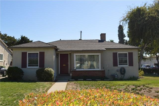 5562 Rockne Ave, Whittier, CA 90601
