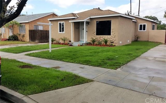 3341 Gale Avenue, Long Beach, CA 90810