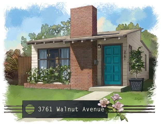 3761 Walnut Ave, Long Beach, CA 90807