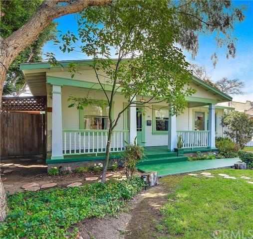 835 Coronado Avenue, Long Beach, CA 90804