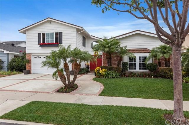 16681 Cedar Cir, Fountain Valley, CA 92708