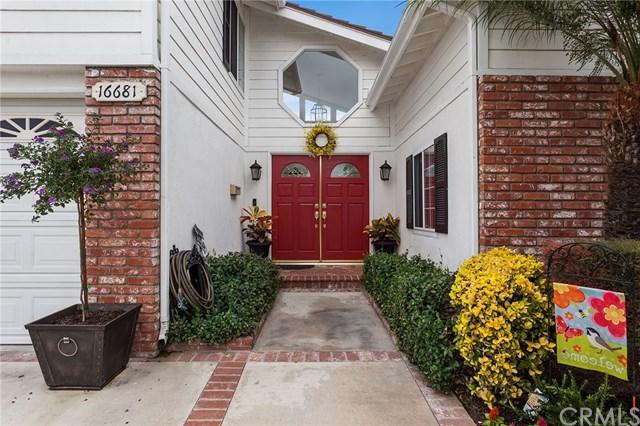 16681 Cedar Circle, Fountain Valley, CA 92708