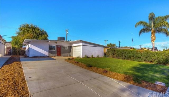 15308 Prichard St, La Puente, CA 91744