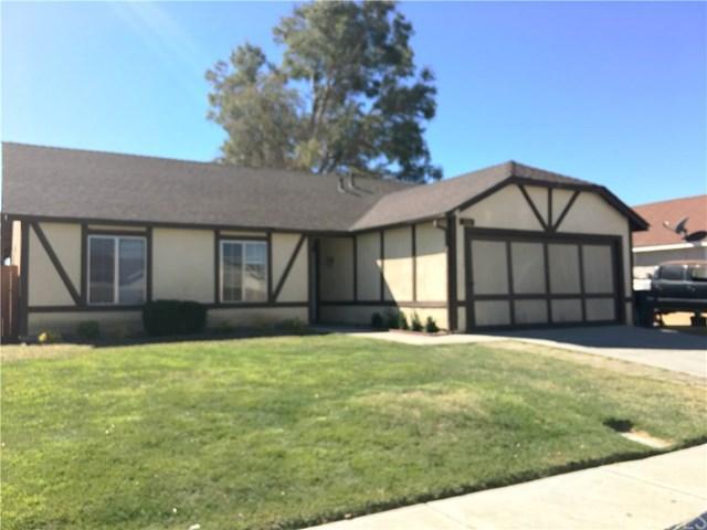 2341 Carnation Ave, Hemet, CA 92545