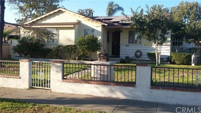 1625 W Brook St, Santa Ana, CA 92703
