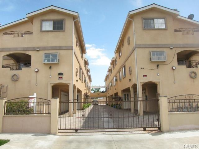 1520 W 227th St #8, Torrance, CA 90501