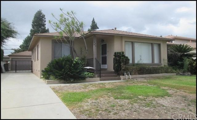 5649 Dunrobin Ave, Lakewood, CA 90713