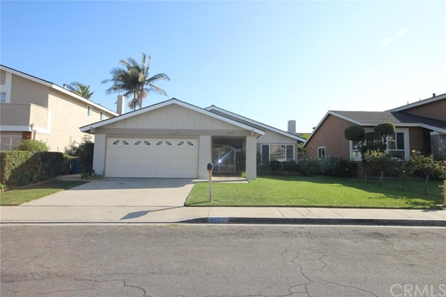 8422 Hazelwood Circle, Westminster, CA 92683