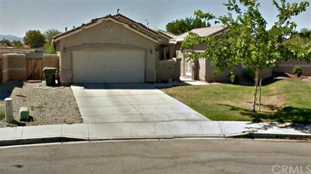 13853 Buttermilk Rd, Victorville, CA 92392