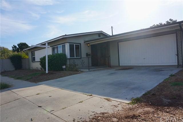 15303 S Mckinley Ave, Compton, CA 90220