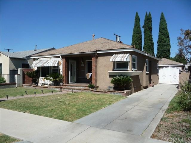 241 E Adams Street, Long Beach, CA 90805