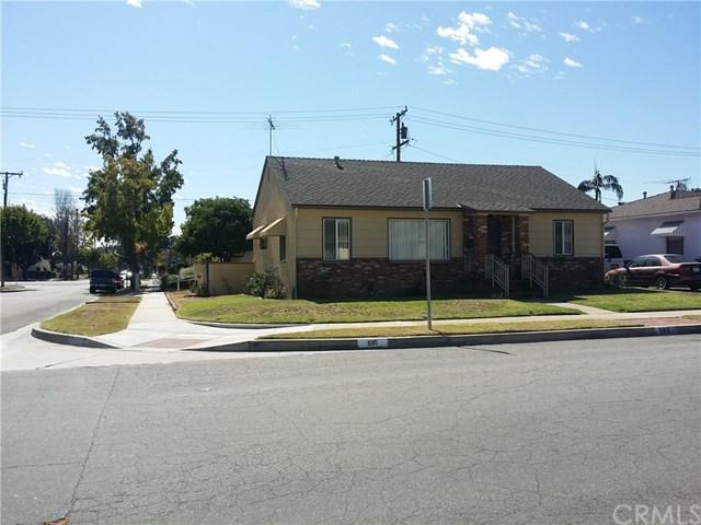 500 W Hammel St, Monterey Park, CA 91754