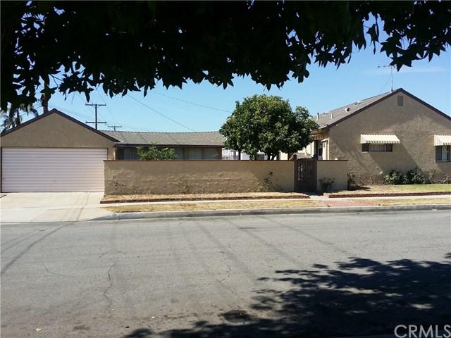 500 W Hammel Street, Monterey Park, CA 91754