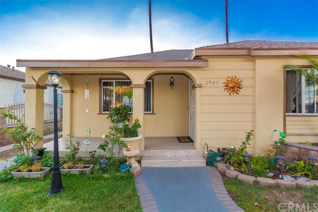 2947 Gale Avenue, Long Beach, CA 90810