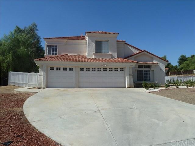 11701 Vista De Cerros Dr, Moreno Valley, CA 92555
