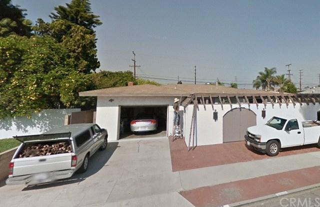 1905 E Plymouth St, Long Beach, CA 90805