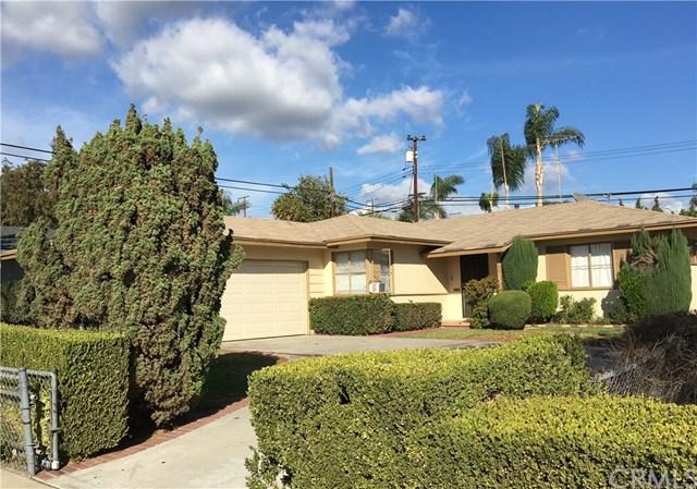 140 S Mission Street, La Habra, CA 90631