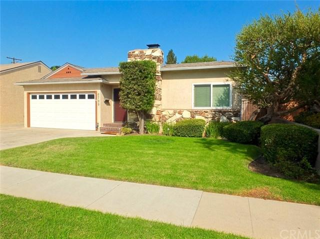 6739 E Hanbury St, Long Beach, CA 90808