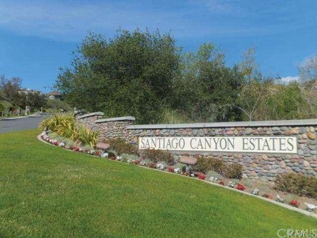 18621 Crystal Canyon, Silverado Canyon, CA 92676