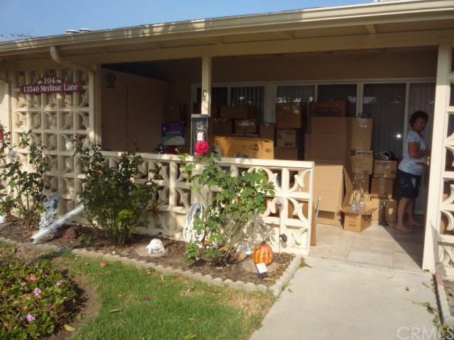 13540 Medinac #104C, Seal Beach, CA 90740
