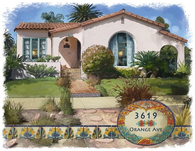 3619 Orange Ave, Long Beach, CA 90807