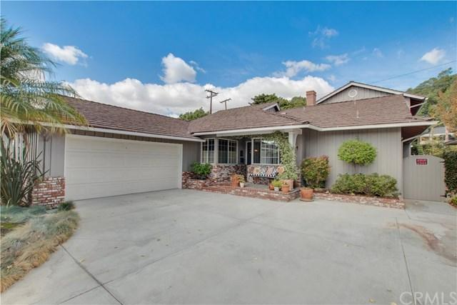 16217 Honnington St, Whittier, CA 90603