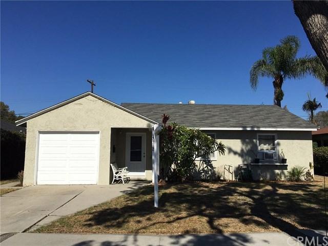 3713 E La Jara St, Long Beach, CA 90805