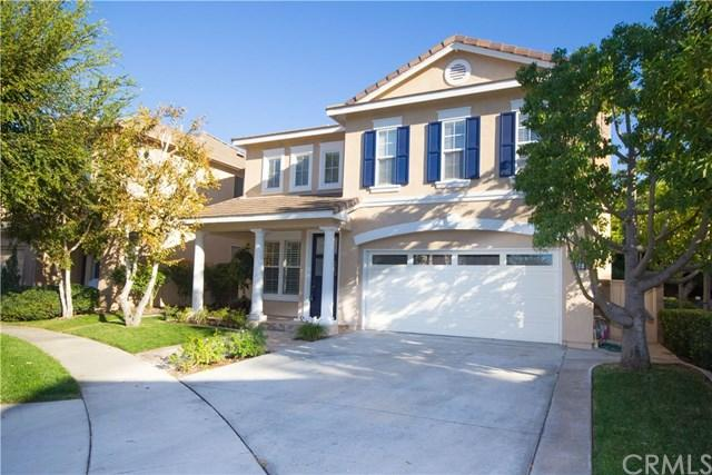 58 Montrose, Irvine, CA 92620