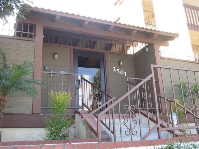 2501 Temple Avenue #117, Signal Hill, CA 90755