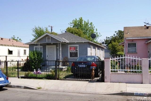 1600 E 87th Pl, Los Angeles, CA 90002