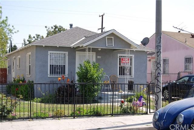 1600 E 87th Place, Los Angeles, CA 90002