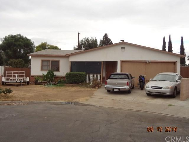 14823 Marwood St, Hacienda Heights, CA 91745