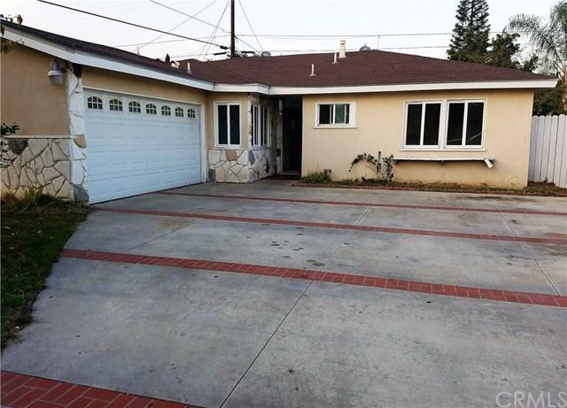 2545 W Gramercy Ave, Anaheim, CA 92801