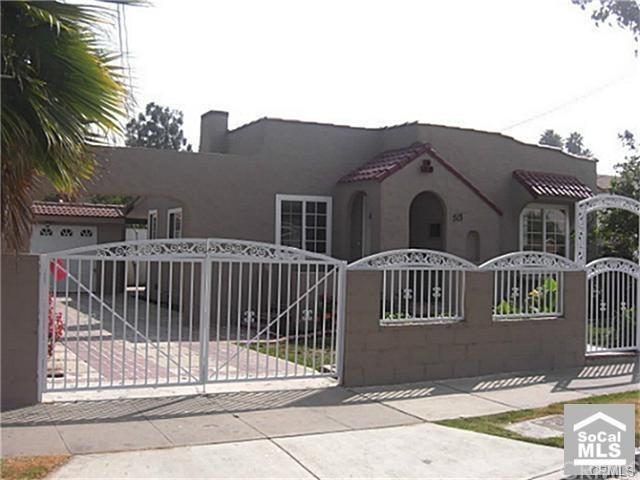 513 S Shelton St, Santa Ana, CA 92703