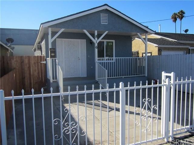 816 W Cedar St, Compton, CA 90220