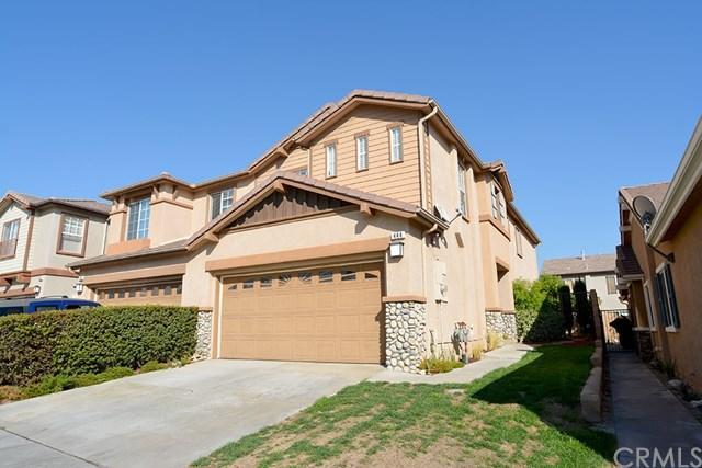 444 Condor Ave, Brea, CA 92823