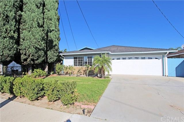 6811 Berry Avenue, Buena Park, CA 90620