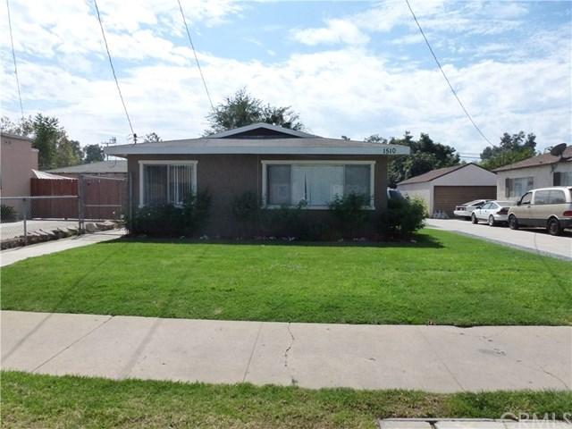 1510 W 7th St, Santa Ana, CA 92703