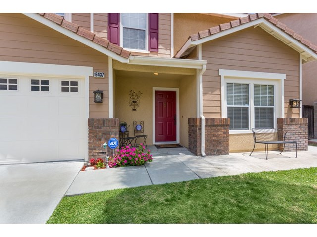 16437 Colebridge Court, Chino Hills, CA 91709