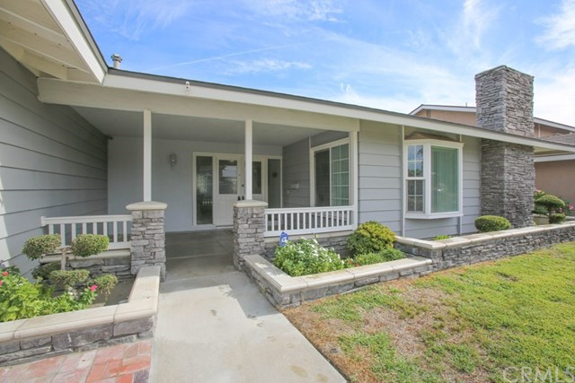 1416 S Amberwick Lane, Anaheim, CA 92804