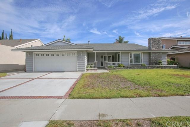 1416 S Amberwick Ln, Anaheim, CA 92804