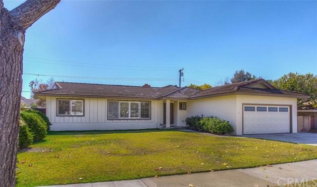 718 E Hoover Ave, Orange, CA 92867
