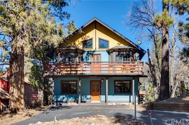 1181 Alta Vista Avenue, Big Bear City, CA 92314