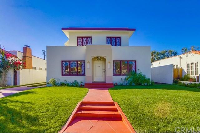 3733 Olive Ave, Long Beach, CA 90807