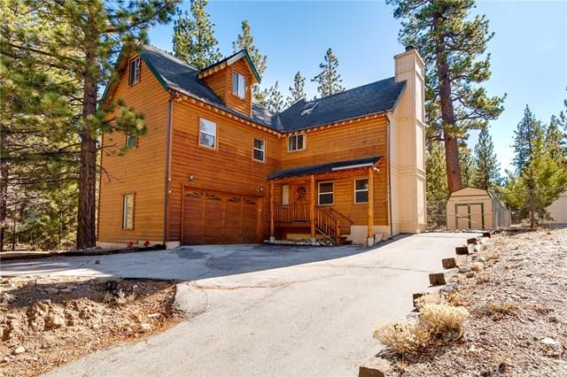 1120 Mountain Lane, Big Bear City, CA 92314